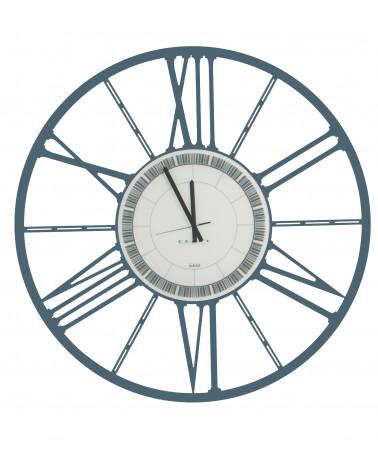 orologio da parete grande ruota