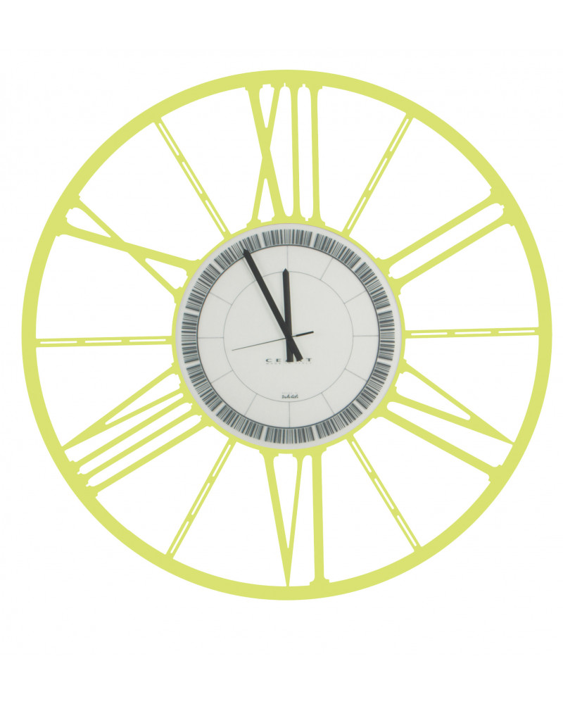 Orologio da parete grande moderno