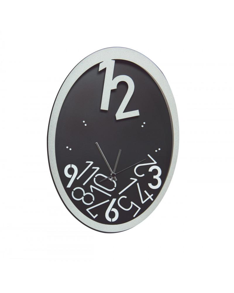 Orologio da parete Numeri a Catena