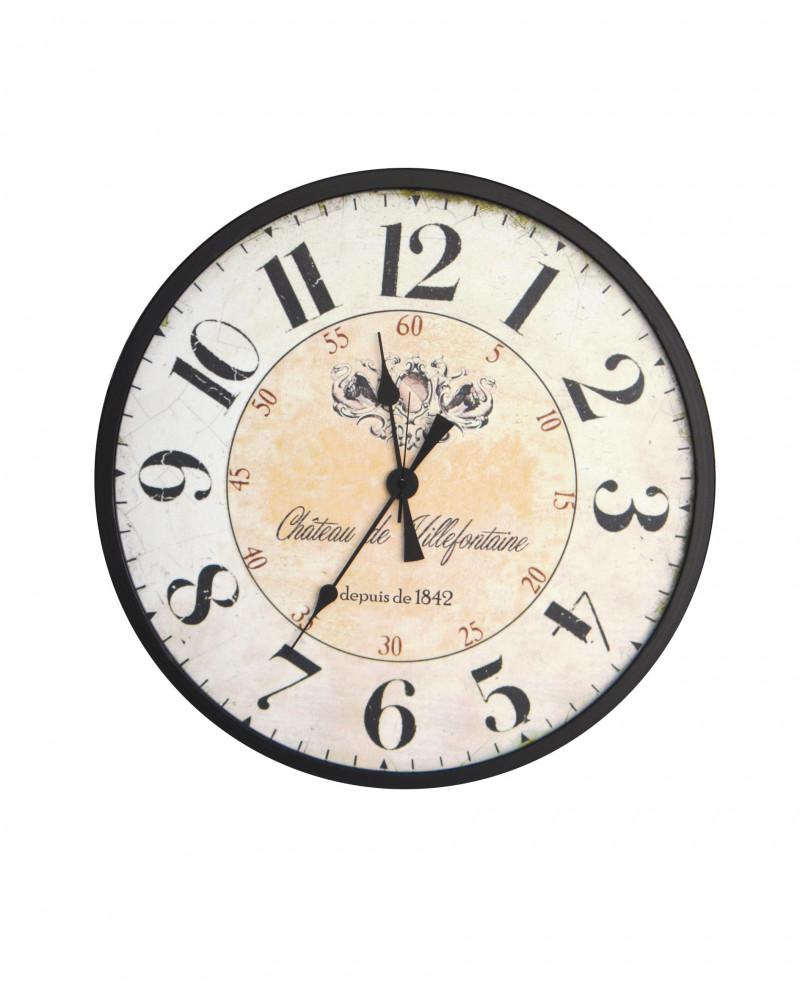 orologio da parete vintage 40 cm