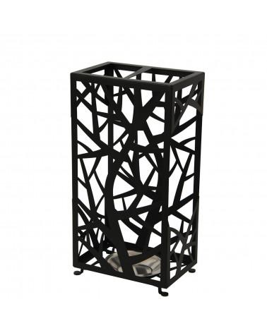 portaombrelli design natura moderno colore nero
