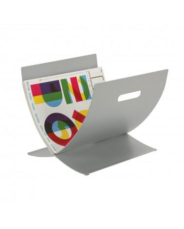 Portariviste design moderno Bombato