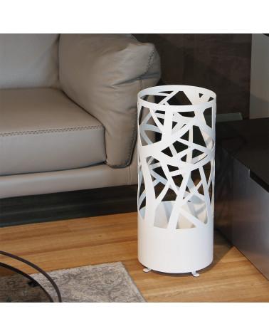 portaombrelli design autunno colore bianco