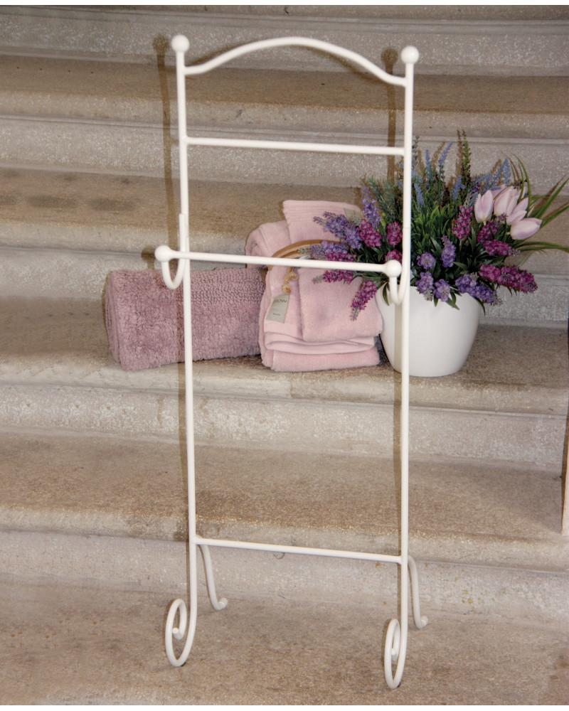 Appendi Asciugamani Da Muro porta asciugamani in ferro